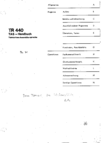 AEG-262-Manual-Page-1-Picture