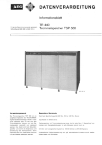 AEG-268-Manual-Page-1-Picture