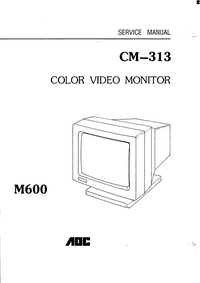 AOC-5961-Manual-Page-1-Picture