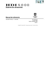 Gebruikershandleiding ATL Manual de referencia