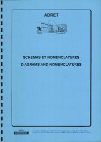 Service Manual Adret 3100B