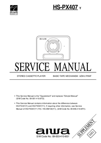 Aiwa-1370-Manual-Page-1-Picture