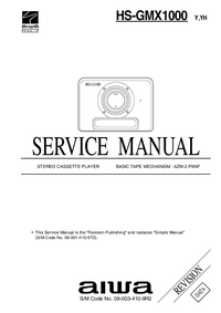 Aiwa-1371-Manual-Page-1-Picture