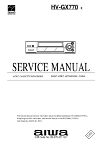 Aiwa-1447-Manual-Page-1-Picture