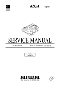 Aiwa-849-Manual-Page-1-Picture
