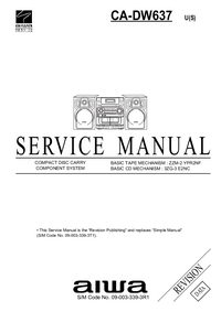 Aiwa-911-Manual-Page-1-Picture