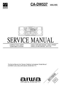 Aiwa-934-Manual-Page-1-Picture
