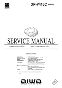 Aiwa-943-Manual-Page-1-Picture