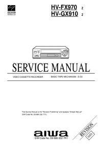 Aiwa-9612-Manual-Page-1-Picture