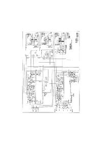 Schaltplan Akai GX210D