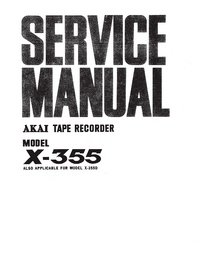 Akai-5244-Manual-Page-1-Picture
