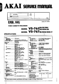 Akai-9628-Manual-Page-1-Picture