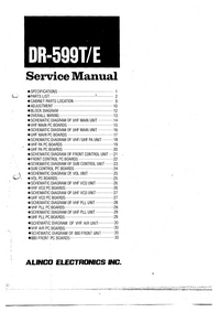 Alinco-5832-Manual-Page-1-Picture