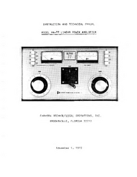 Alpha-4274-Manual-Page-1-Picture