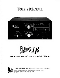 Alpha-5847-Manual-Page-1-Picture