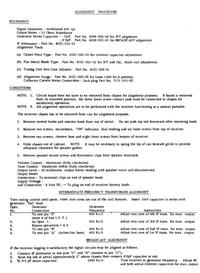 manuel de réparation Astor P4C