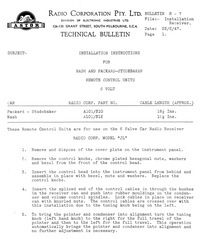 Manuale d'uso Astor A101/310