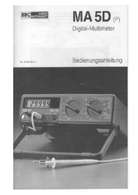 BBCGoerzMetrawatt-4087-Manual-Page-1-Picture