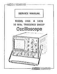 manuel de réparation BK 1466