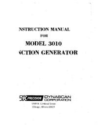 BKPrecision-8556-Manual-Page-1-Picture