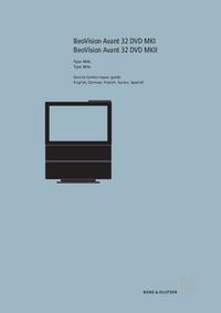 BangOlufsen-3033-Manual-Page-1-Picture