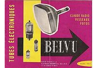 Catálogo Belvu XXXXX