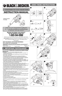 BlackDecker-5760-Manual-Page-1-Picture