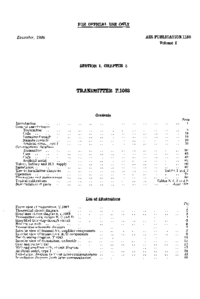 Servizio e manuale utente Britmil T.1083