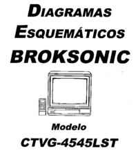 Broksonic-4310-Manual-Page-1-Picture