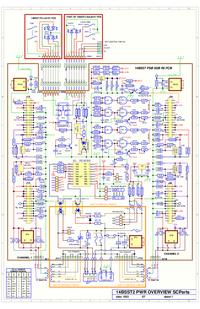 Cirquit diagramu Bryston 14BSST2
