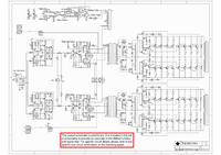 Cirquit Diagramma Bryston 28B SST