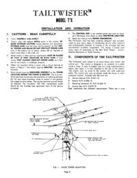 Manual do Usuário CDE T²X