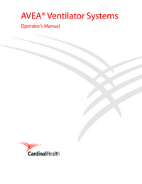 User Manual Cardinal AVEA®