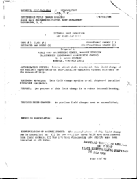 Manuale di servizio Supplemento Collins R390A/URR