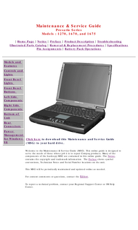 Compaq-9160-Manual-Page-1-Picture