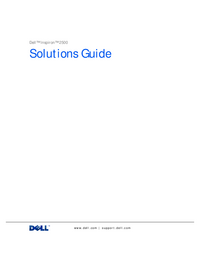 Dell-8070-Manual-Page-1-Picture