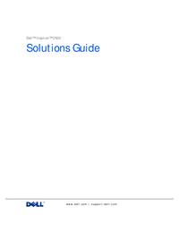 User Manual Dell Inspirion 2500