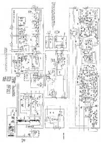 Схема Cirquit Denon POA-6600