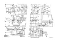 Diagrama cirquit Dumont 304
