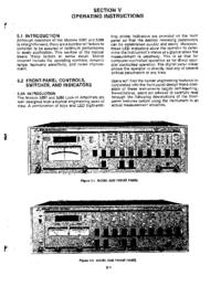 Manual do Usuário EGG 5207