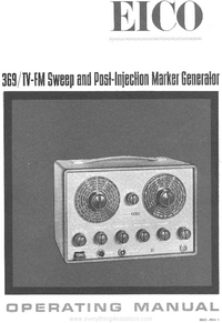 Eico-7760-Manual-Page-1-Picture