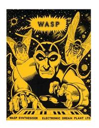 Manual de serviço ElectronicsDreamPlant WASP