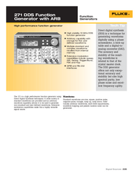 Fluke-6535-Manual-Page-1-Picture