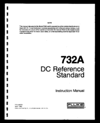 Fluke-7609-Manual-Page-1-Picture