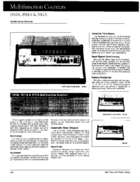 Fluke-7630-Manual-Page-1-Picture