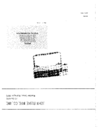 Fluke-7696-Manual-Page-1-Picture