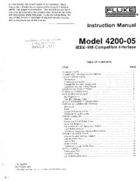 Fluke-7704-Manual-Page-1-Picture