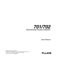 Fluke-7930-Manual-Page-1-Picture