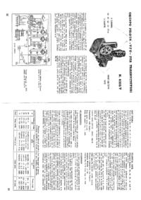 Manual do Usuário Geloso 4/102/V