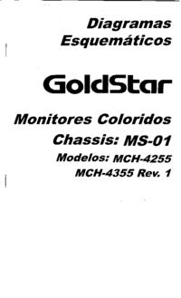 Schema Goldstar MS-01
